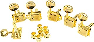 Gotoh 6 In Line Vintage Style Locking Tuning Machines
