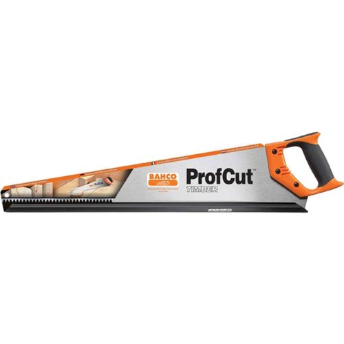 Advanced Bahco XS-ProSpec madera sierra de mano 24'[unidades de 1]–-