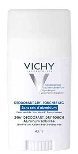 Vichy Deodorant Stick 24h para seca axilas