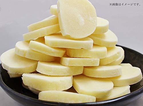 花畑牧場 カチョカヴァロ  チーズ 9mmスライスタイプ 業務用 1kg
