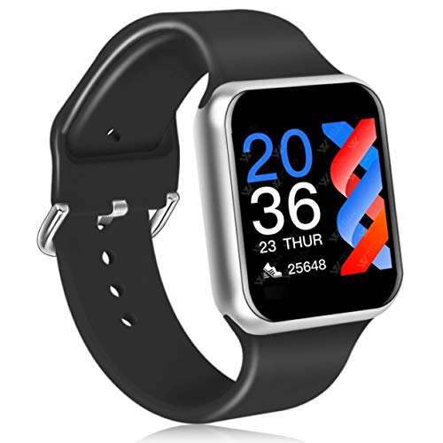 Smart Watch, CNPGD Fitness Tracker for Men and Women, Touch...