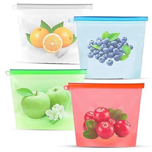 Bolsa Fruta Reutilizable  marca AMYTY