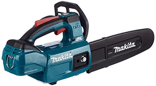Makita Duc254Cz Sega a Batteria 18V Barra Carving
