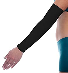 Bailar Womens Arm Sleeve
