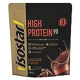 Isostad High Protein 90 Preparato in Polvere per Bevanda Sport, Cioccolato, 400g