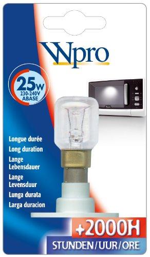 Leuchtmittel T25 25W A Haltg. Blister LMO006