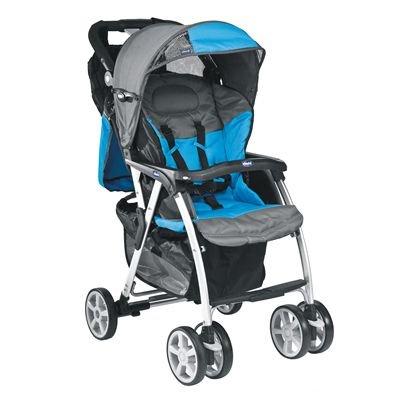 Chicco 5060900450000 - Sportwagen SimpliCity, Design topazio