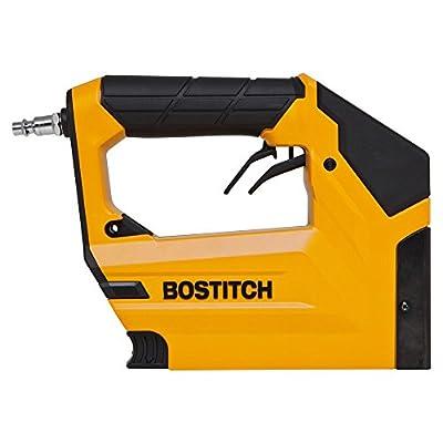 BOSTITCH Crown Stapler, Heavy Duty, 3/8-Inch (BTFP71875)