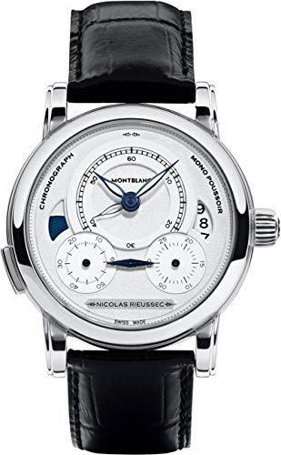 Montblanc Homage To Nicolas Rieussec Mens Watch 111012