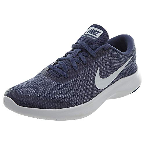Nike Flex Experience Rn 7 Mens Style : 908985-402 Size : 8 M US, Blue Recall/White