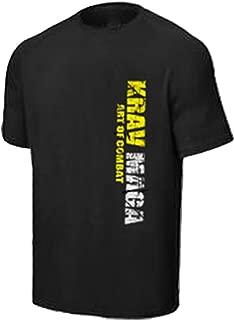 Krav MAGA Performance T-Shirt