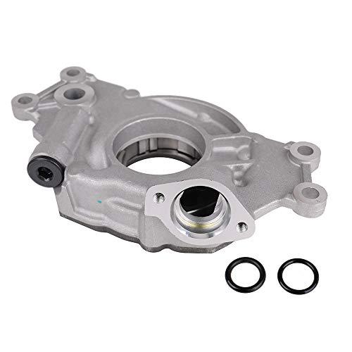 High Volume Oil Pump Replacement - Compatible with 4.8L 5.3L 6.0L Silverado,...