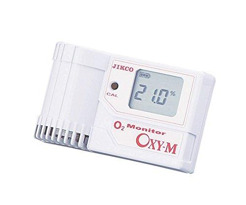高濃度酸素濃度計 センサー内蔵型 /1-1561-01