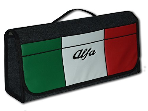 Alfa Romeo Giulia Sprint GTA deportes coche organizador para el maletero del...