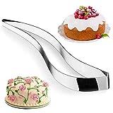 YUSHAN Rostfreier Kuchen-Form-Schneidemaschine-Schneider, der Küchengerät-Gerät dient