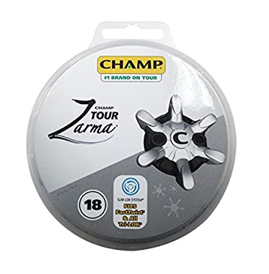 Champ Zarma 18 Tacos