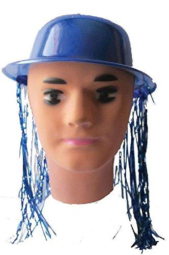 Mondial-Fete - 12 Melons Disco et Cheveux Bleus