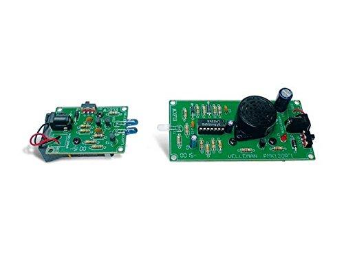 VELLEMAN - MK120 Mini Kits  IR-Lichtschranke 840247