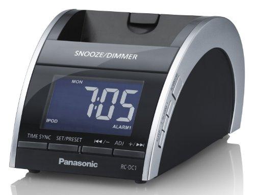 Panasonic Radiosveglia Con Dock Iphone iPod