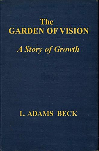 The Garden of Vision (English Edition)