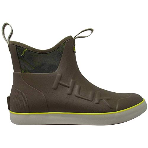 HUK Mens Rogue Rubber Water Boot