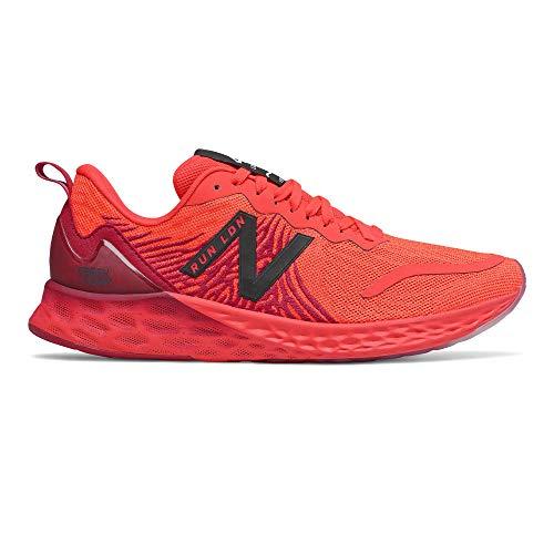 New Balance MTMPOLN, Scarpa da Trail Running Uomo, Multicolor, 32 EU
