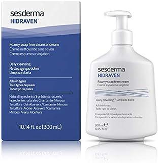 SESDERMA Hidraven Crema Espumosa Sin Jabón 300 ml