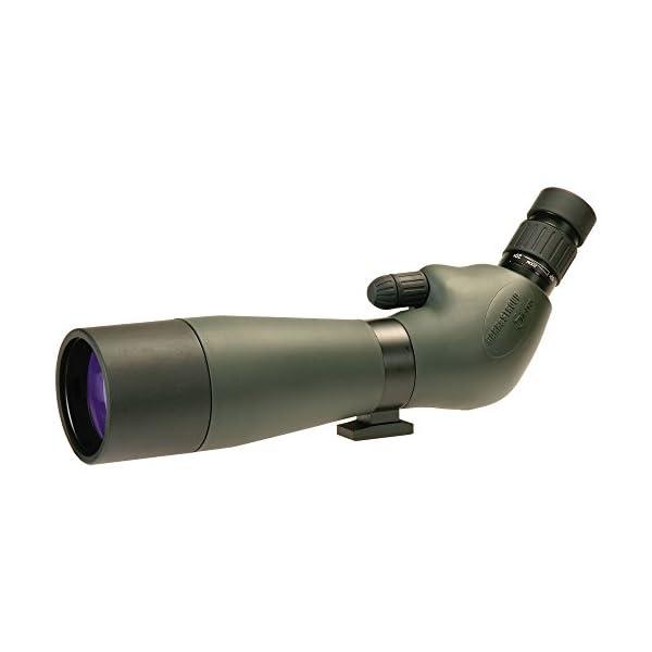 Barr & Stroud Sierra 20-60x80Spotting Scope Dual Speed 20–60x Magnification Lens Diameter 80mm)