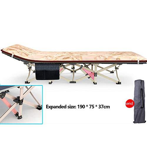 Opklapbare en verstelbare ligstoel 180 ° om naast een zwembad of in de tuin of op het terras van aluminium te zetten,B