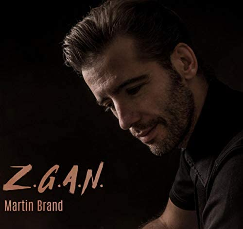 Martin Brand