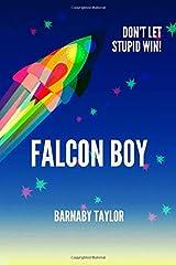 Falcon Boy Paperback