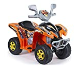 Famosa 800007596 - Quad Freeride