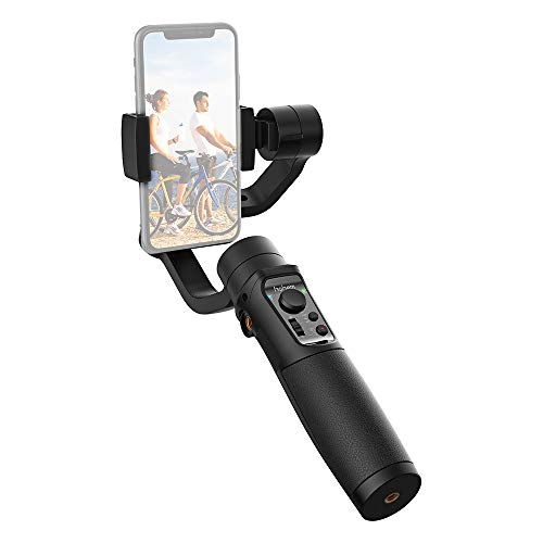 Hohem Isteady mobile a assi stabilizzatore palmare per smartphone