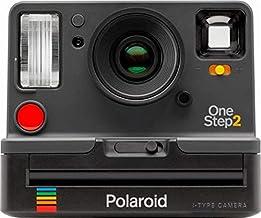 Polaroid Originals OneStep 2 Analog Instant Camera - Graphite - Black