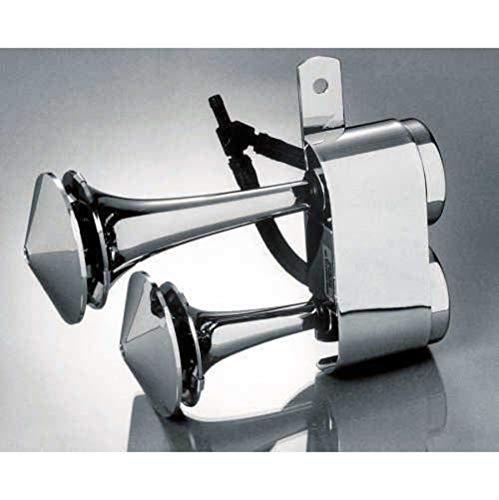 Rivco Dual Air Horns AHHD