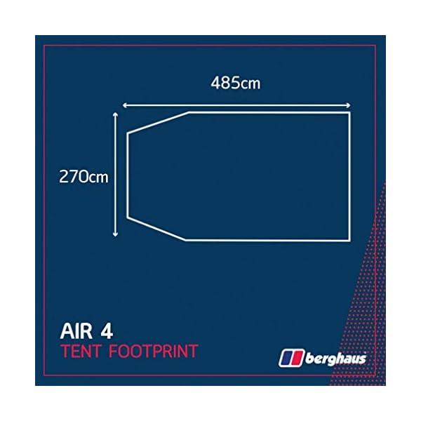 Berghaus Air 4 Footprint 3