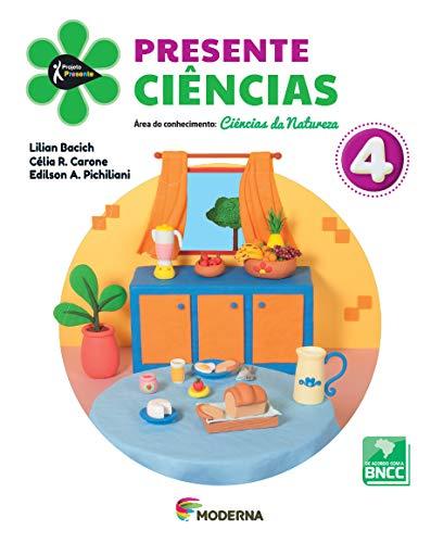 Presente Ciências 4 Edição 5