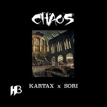 Chaos (feat. Sori)