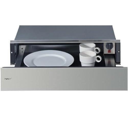 Whirlpool WD 142/IXL cassetti e armadi riscaldati 20 L Acciaio inossidabile 240 W