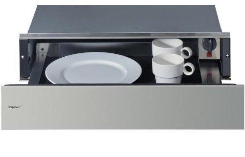 Whirlpool WD142/IXL Wärmeschublade Edelstahl Wärme-Schublade Tellerwärmer Tassen
