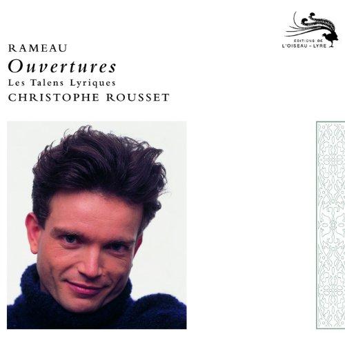 Rameau: Acante et Céphise, ou La sympathie - Overture: Voeux de la...