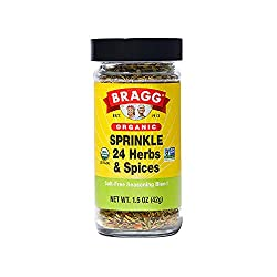 salt-free seasoning