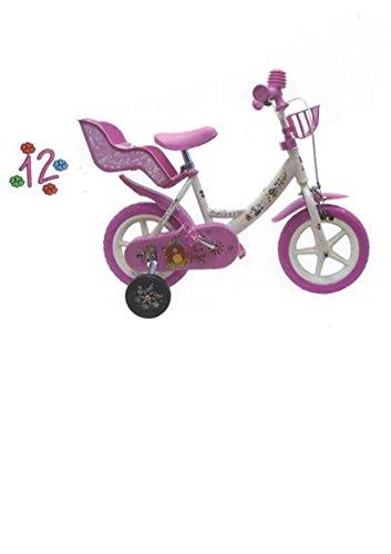 Cicli Europa Faema Bici 12 Nylon Bimba Le Fatine