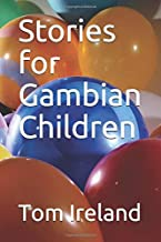 Stories for Gambian Children (Malinding Village)