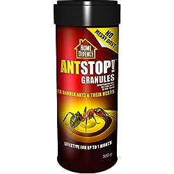 家庭防御蚂蚁停止颗粒
