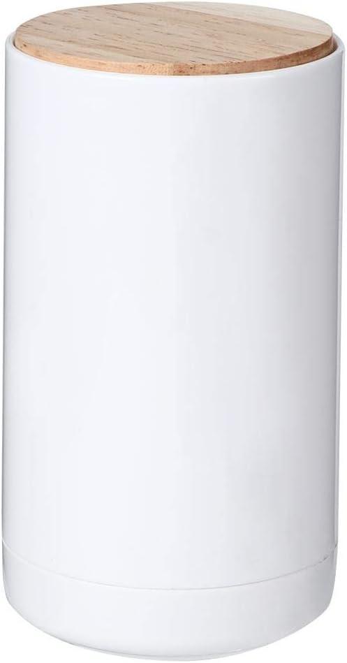 Press Max 52% OFF shipfree Toothpick Holder Box Dispenser Conta Organizer Cotton Swab