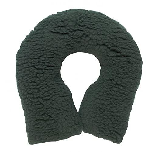 Coussin Anti-escarres, Double Face, Dimensions : 44 x 42 x 12 cm, Forme de Fer à Cheval