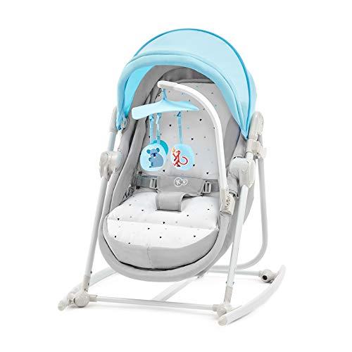 Kinderkraft -   Babywippe Unimo, 5