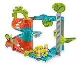 IMG-2 clementoni fun garage baby track