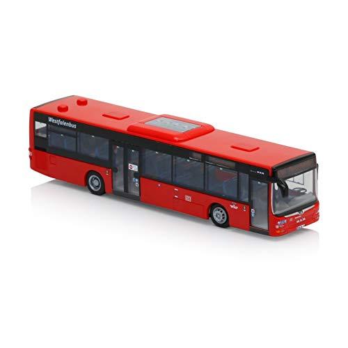 bahnshop.de DB Man Lion´s City DB-Westfalenbus